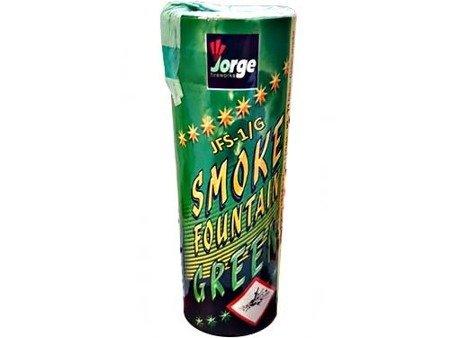 Świeca dymna zielona JFS-1