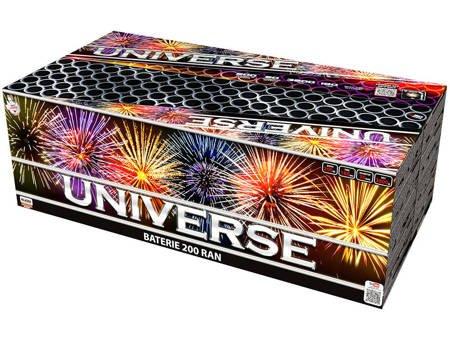 """Universe C2003U/C - 200 strzałów 1.2"""""""