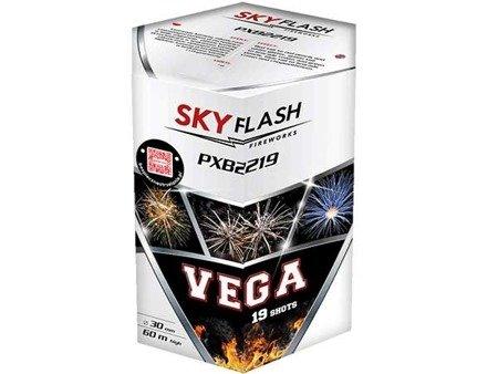 "Vega PXB2219 - 19 strzałów 1.2"""